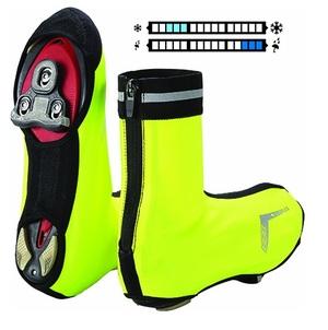 BBB návleky na boty RAINFLEX BWS-19 neon