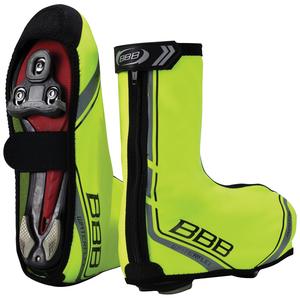 BBB Návleky na boty WATERFLEX BWS-03 NEON