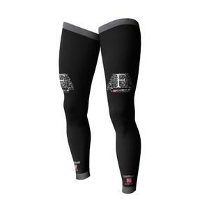 Compressport návleky na nohy COMPRESSPORT FULL LEG