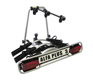 Wjenzek nosič kol za auto ALFA PLUS 3
