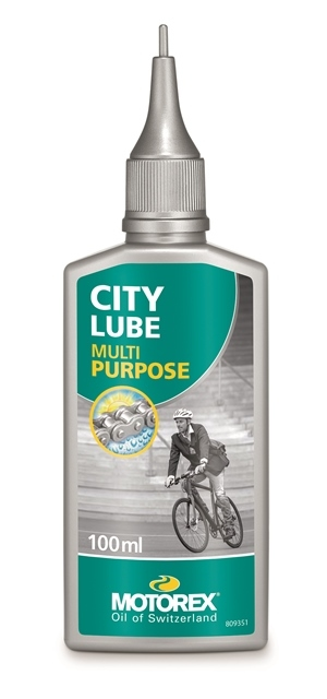 Motorex olej CITY LUBE 100ml