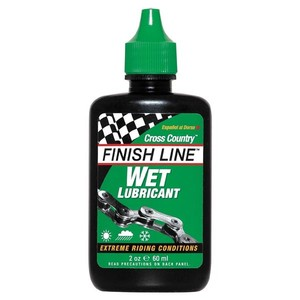 Finish Line olej CROSS COUNTRY 2oz/60ml kapátko