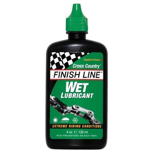 Finish Line olej CROSS COUNTRY 4oz/120ml kapátko