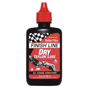 Finish Line olej TEFLON PLUS Plus 2oz/60ml kapátko