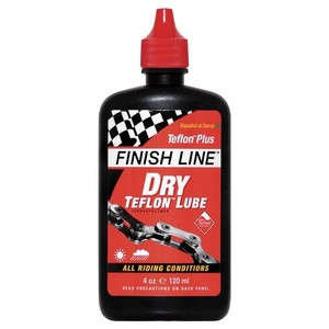 Finish Line olej TEFLON PLUS 4oz/120ml kapátko