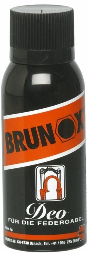 Brunox olej ve spreji DEO pro odpružené vidlice
