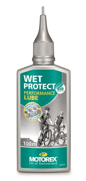 Motorex olej WET PROTECT 100ml