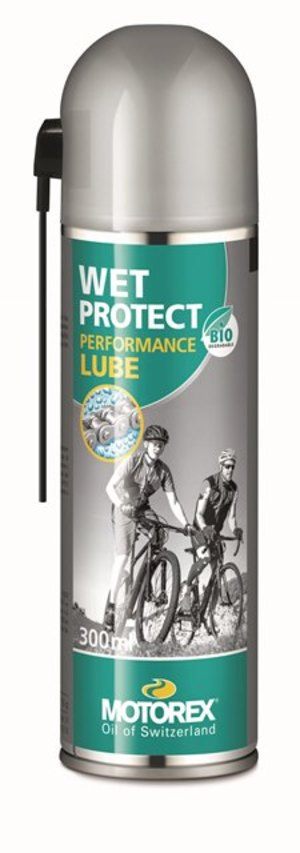 Motorex olej WET PROTECT 300ml spray