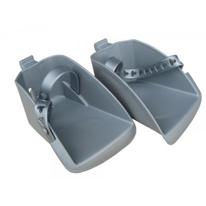 Polisport opěrky nohou pro dětskou sedačku
