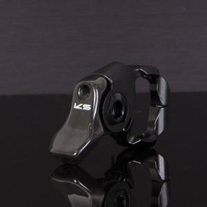 KS - KIND SHOCK ovládací páčka sedlovky KGSL Carbon 2/3x