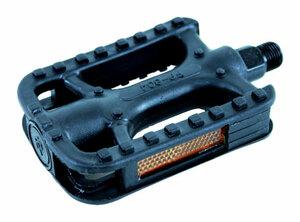 Bezvakolo pedály FEIMIN FP-804 plastové černé