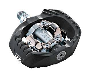 Shimano pedály MTB SPD PDM647