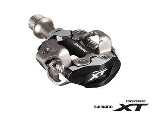 Shimano Pedály  XT PD-M8000