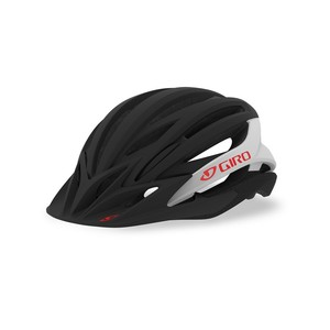 Giro helma ARTEX MIPS Mat Black/White/Red