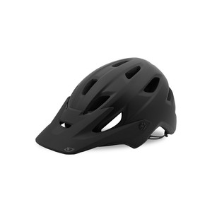 Giro helma CHRONICLE MIPS Mat Black/Glos Black