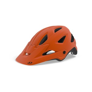 Giro helma MONTARO MIPS Mat Deep Orange