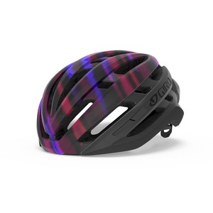 Giro helma AGILIS W Mat Black/Electric Purple