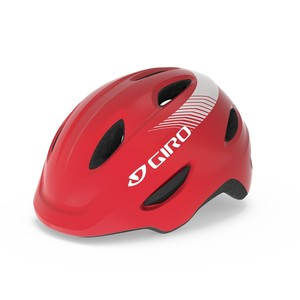 Giro helma SCAMP Bright Red
