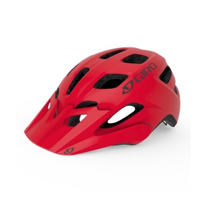 Giro helma TREMOR Mat Bright Red