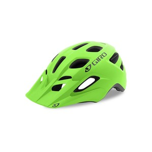 Giro helma TREMOR Bright Green