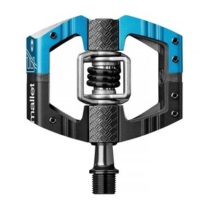 Crankbrothers pedály Mallet Enduro