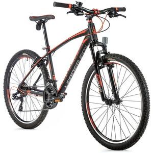 Leader Fox horské kolo MXC černo/oranžové