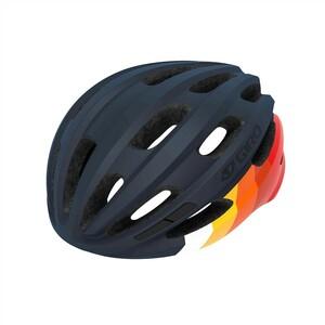 Giro helma ISODE Mat Midnight Bars