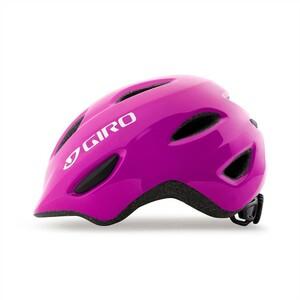 Giro helma SCAMP Mat Magenta