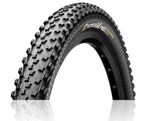 Continental plášť CROSS KING 26 ProTection kevlar