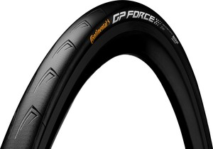 Continental plášť GRAND PRIX FORCE III kevlar