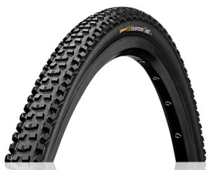 Continental plášť MOUNTAIN KING CX 700x35C kevlar