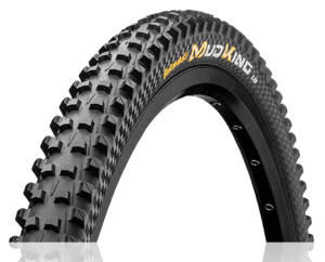 Continental plášť MUD KING 27.5 ProTection kevlar