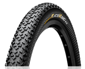 Continental plášť RACE KING 26 ProTection kevlar