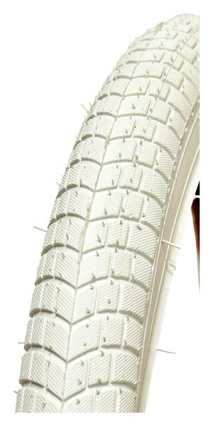 Gekon plášť REDONDO TR-202 20x2,1 bílý