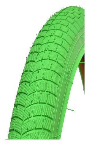 Gekon plášť REDONDO TR-202 20x2,1 zelený