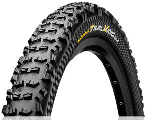 Continental plášť TRAIL KING 26 ProTection Apex kevlar
