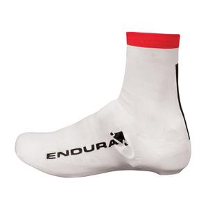 Endura pletené návleky na boty FS260 PRO white