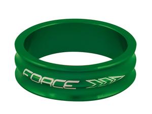 Force podložka 10mm zelená