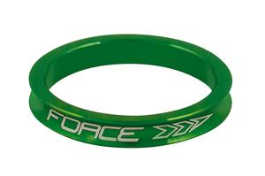 Force podložka 5mm zelená