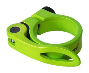 MRX Podsedlová objímka MRX zelená