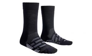Cube ponožky MOUNTAIN BE WARM - zimní
