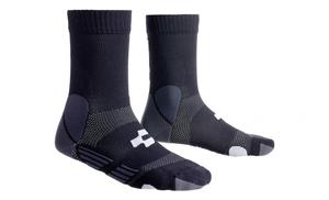 Cube ponožky MOUNTAIN Blackline