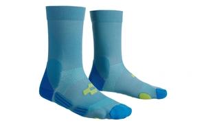 Cube ponožky MOUNTAIN blue