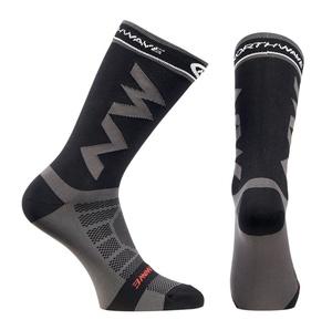Northwave ponožky Extreme Pro Black/Grey