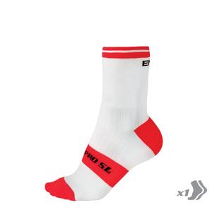 Endura ponožky PRO SL socks white