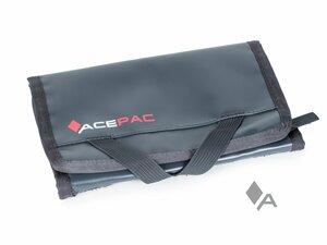 Acepac pořadač TOOL Bag, šedý
