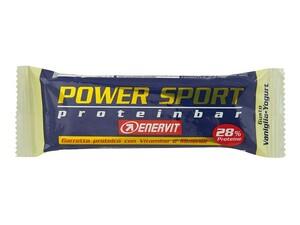 Enervit Power Sport Protein Bar 28% 40g vanil.+jog