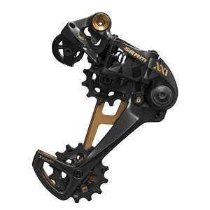 Sram přehazovačka XX1 EAGLE TYPE 2.1 12 SPEED gold