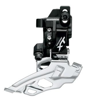 Shimano Přesmykač XT FD-M786