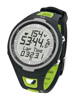 Sigma pulsmetr PC 15.11 zelený